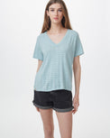Image of product: Highline Cotton Shortsleeve Sweater