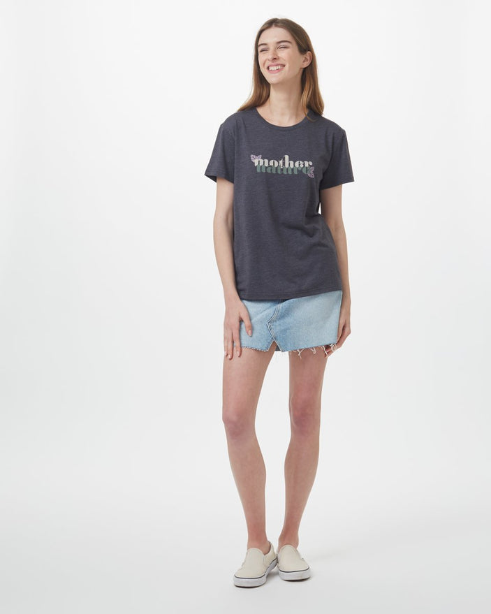 Image of product: W Mother Nature T-Shirt