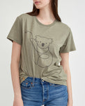 Image of product: W Australia Animal T-Shirt