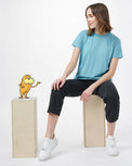 Image of product: Women's Lorax Speech T-Shirt