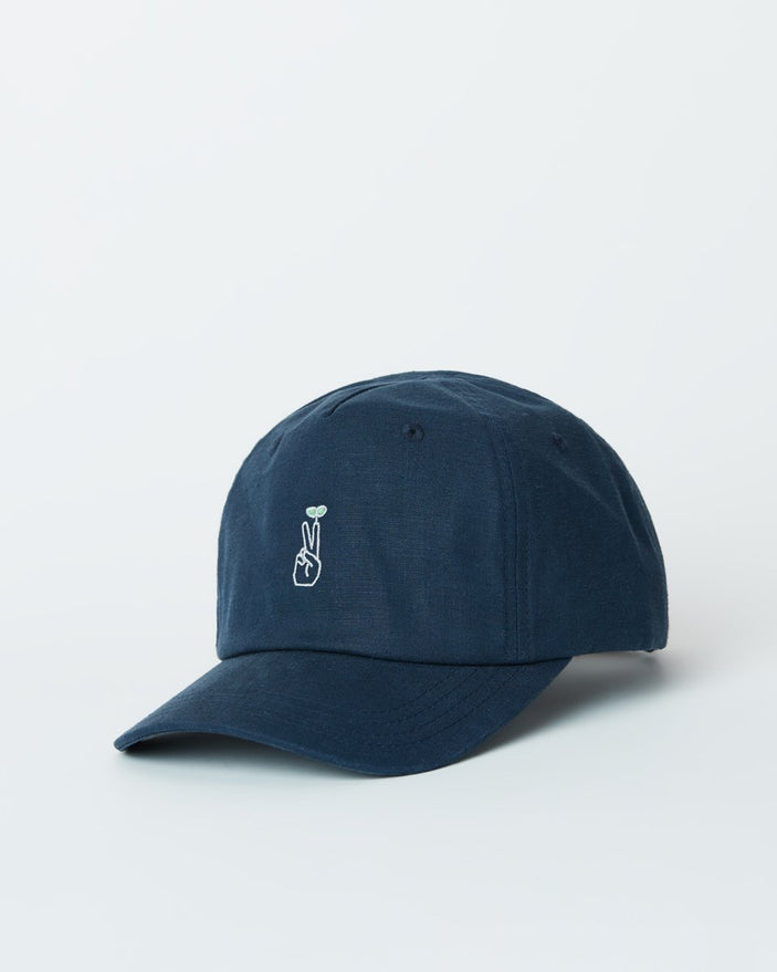 Sprout Peace Peak Cap