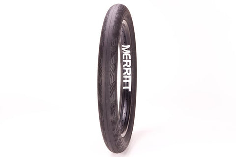 "MERRITT BRANDON BEGIN PHANTOM BMX TIRE 20"" x 2.5"""