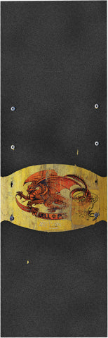 POWELL PERALTA GRIP TAPE - OVAL DRAGON