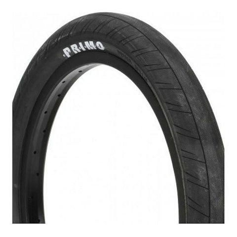 "PRIMO STEVIE CHURCHILL BMX TIRES - 20"" x 2.45"""
