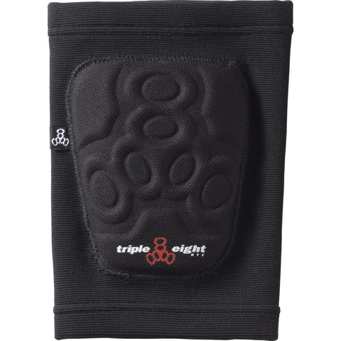 TRIPLE 8 COVERT KNEE PAD SET