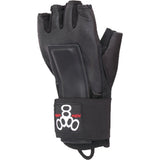 TRIPLE 8 HIRED HANDS - WRIST GUARD SET