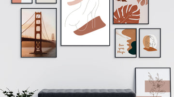 How To Choose The Perfect Wall Prints For Your Home