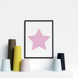 One Star - Printers Mews