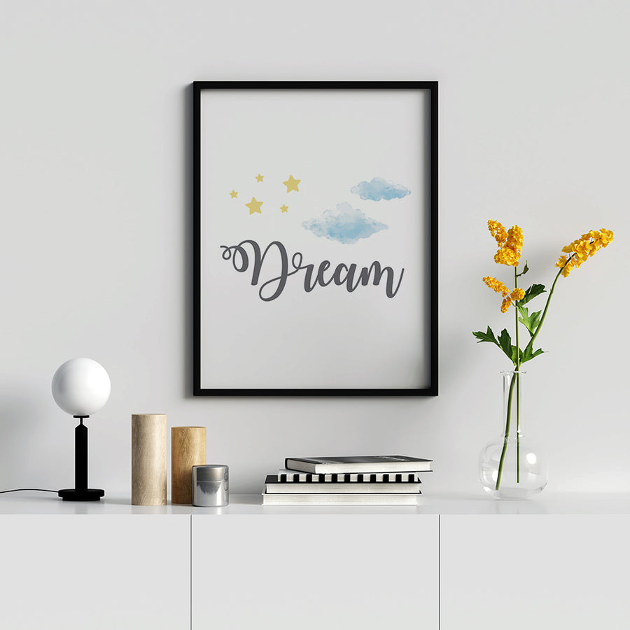 Dream - Printers Mews