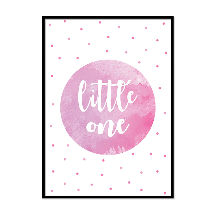 Little One - Printers Mews