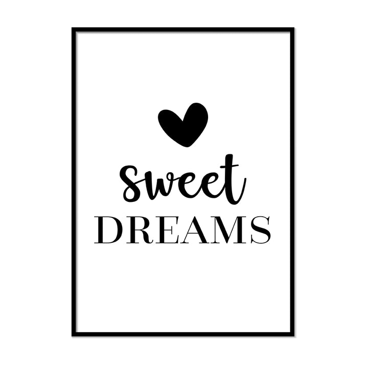 Sweet Dreams - Printers Mews