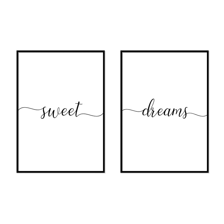 Sweet Dreams | Dreams - Printers Mews