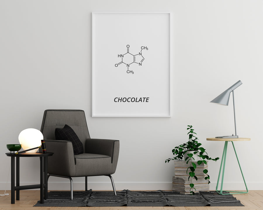 CHOCOLATE - Printers Mews