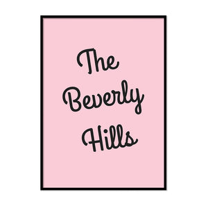 The Beverly Hills - Printers Mews