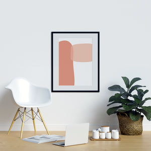 Abstract Wobble   | Printers Mews