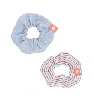 Scrunchie Set 2PK - Americana