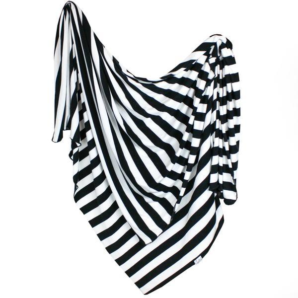 Swaddle Blanket - Classic Stripe