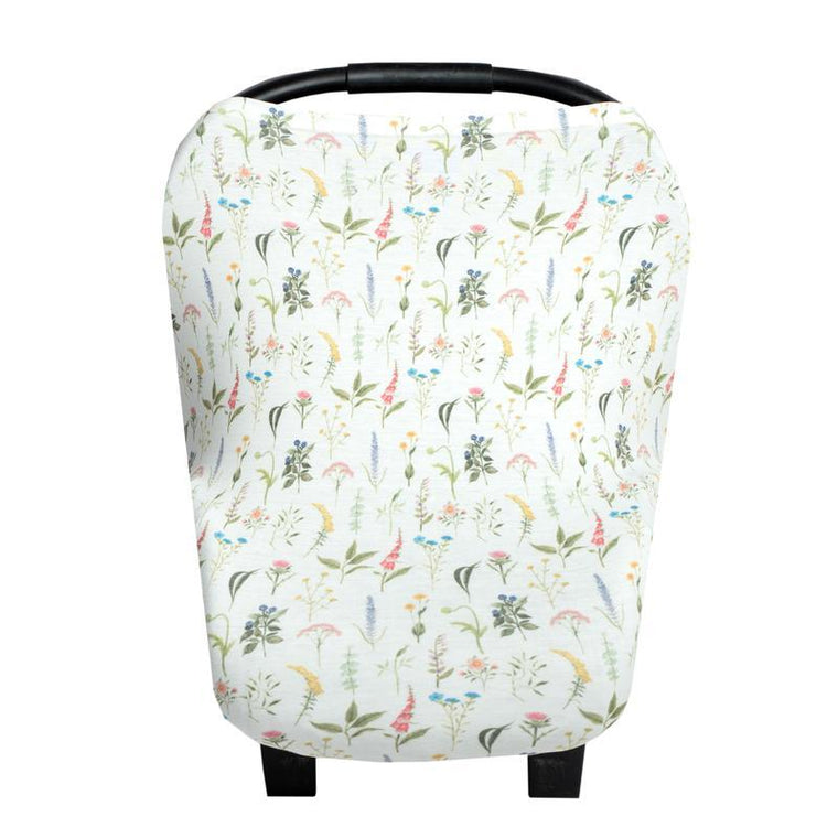 Car Seat Multi Use Cover - The Aspen