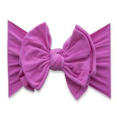 Baby Bling Fab-Bow-Lous Headband Bow - Barbie