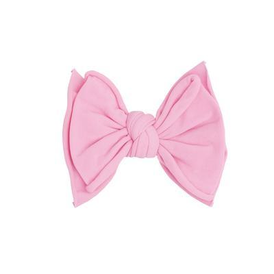 Baby Bling Classic Clip - Pink A Boo