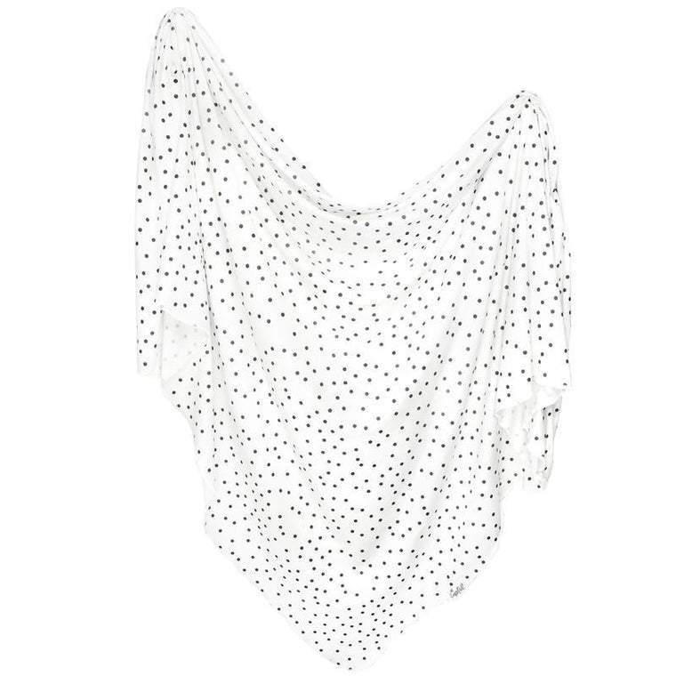 Swaddle Blanket - Polka Dot