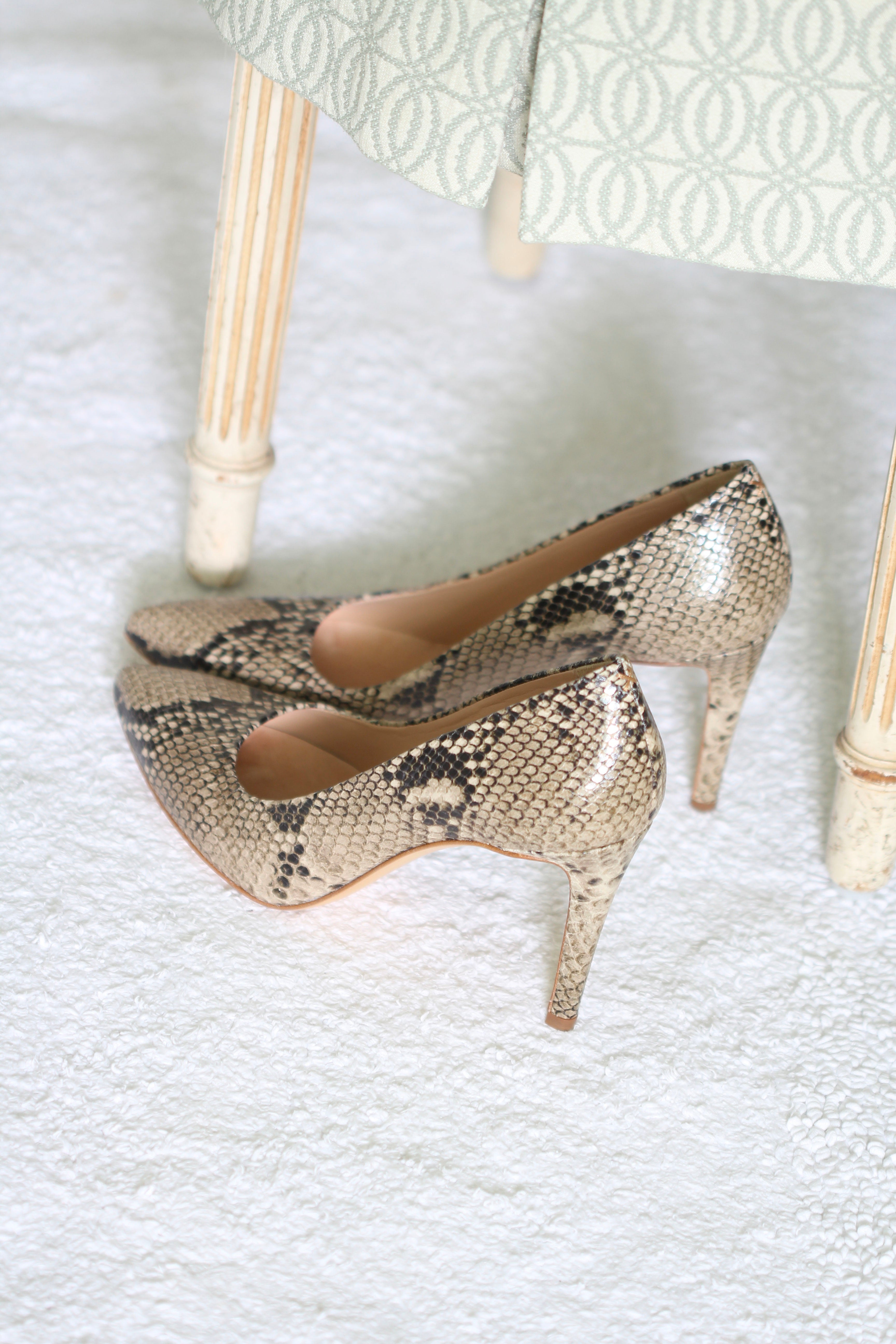 The Alta is one shoe that your feet will thank you for buying! Not to mention, they are so chic and your friends will want in on the secret when they see that you are standing, dancing, walking all night in a stunning high heeled pump!