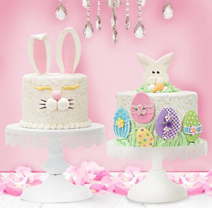 Sparkling Easter Sunday Dessert Tables Made Simple with Bakery Bling