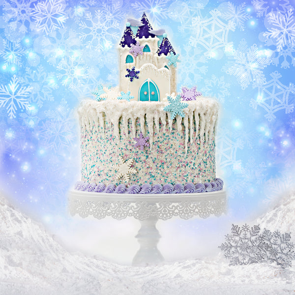 Everything You Need To Throw The Ultimate Snow Queen Celebration