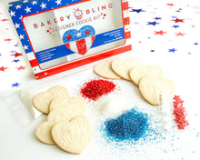 Flag Designer Cookie Kit