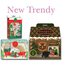 The Trendy and New Cookie Kit Bundle from Bakery Bling