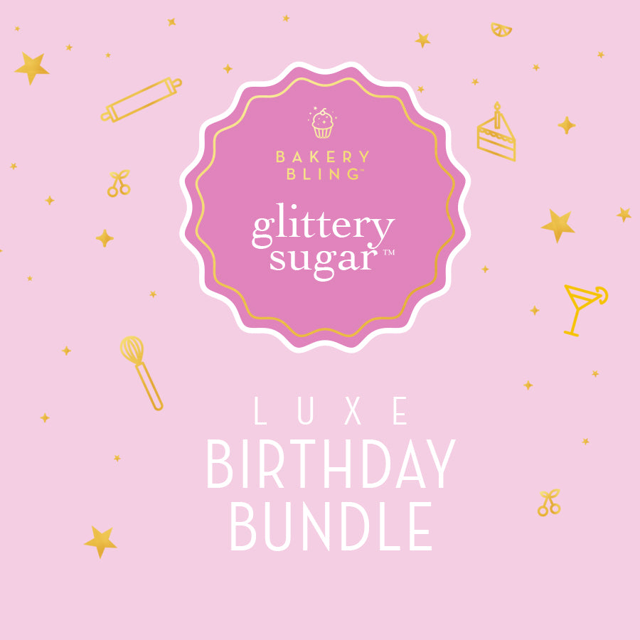 Luxe Birthday Bundle