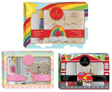 Bakery Bling  Designer Cookie Kits Boy/Girl Bundle