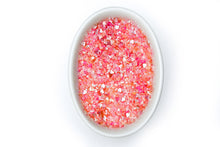 Bakery Bling Edible Glitter Glittery Sugar Make Me Blush Valentine's Day Sprinkles  with Edible Glitter Hearts