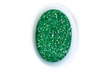 Emerald Green Sugar Sprinkles with Edible Glitter | Bakery Bling Emerald Green Glittery Sugar Sprinkles