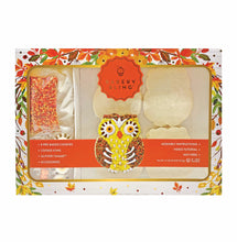 Fall Owl Designer Cookie Kit