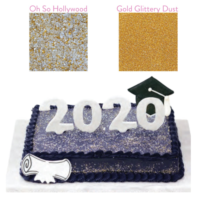 Bakery Bling Designer Graduation Bundle