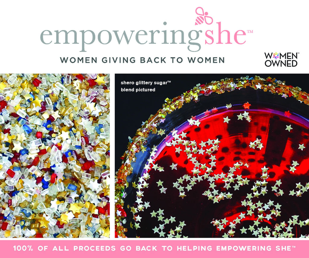 EmpoweringShe Women Empowering Organization by Bakery Bling