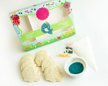 Narwhal Designer Cookie Kit