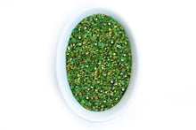 St. Patrick's Day Luxe Glittery Sugar™