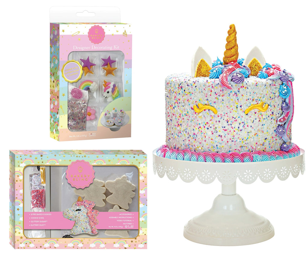 Bakery Bling Designer Unicorn Bundle