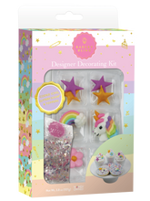 Bakery Bling Decorating Kit Girl Bundle