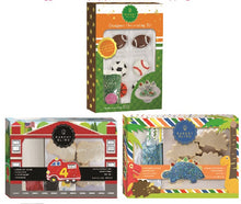 Bakery Bling Decorating Kit Boy Bundle