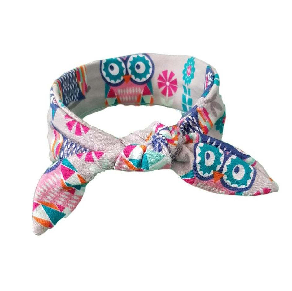 Night Owl Baby/Toddler Hair Wrap