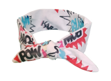 KA-POW! Baby/Toddler Hair Wrap