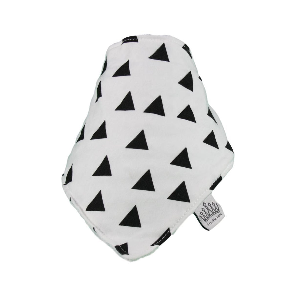 Triangles Bib