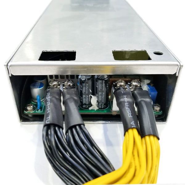 Sorceror Power Supply Unit- 1600w