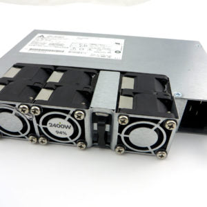 2400-Watt PSU With Breakout boards and PCI-e cables