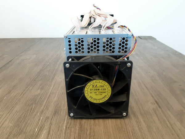 Antminer L3+ Lot of 2 Miners