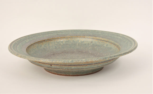 Winthrop Byers—Wide Rim Bowl