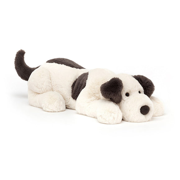 Jellycat—Dashing Dog—Special Holiday Edition 2020